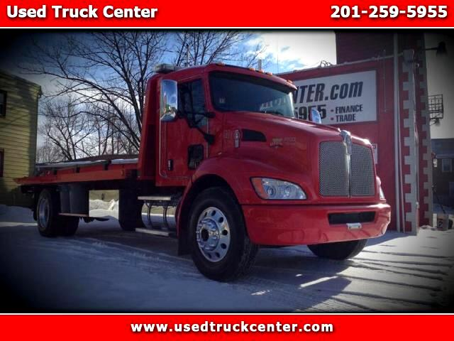 2009 Kenworth T3 Series