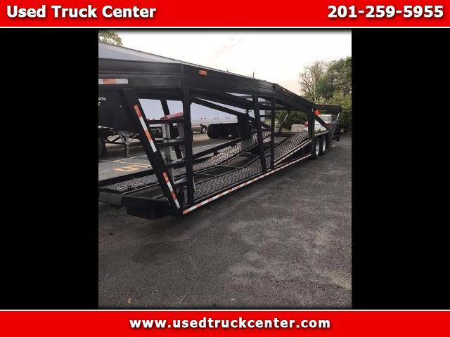 2003 Trailer Car Hauler