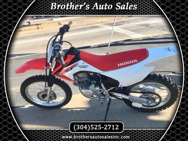 2015 Honda CRF230F Dirt Bike