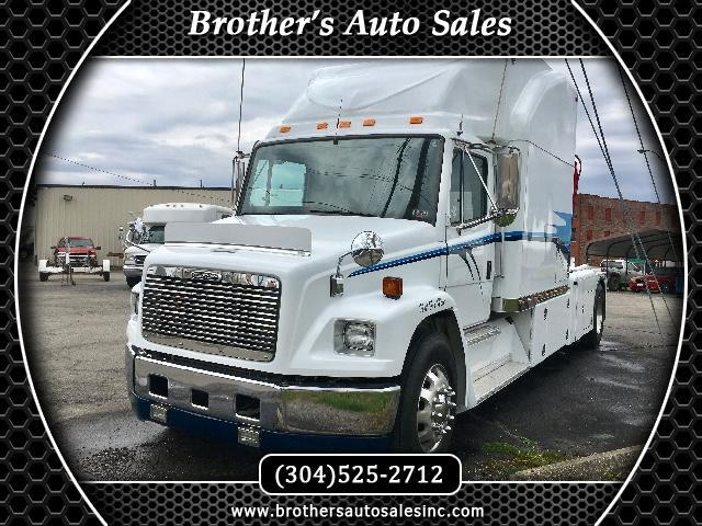 1999 Freightliner FL70 Sport Chassis