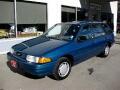 1993 Ford Escort Wagon