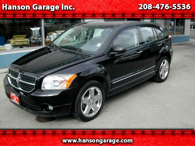 2007 dodge caliber r t awd mpg. Cars Review. Best American Auto & Cars Review