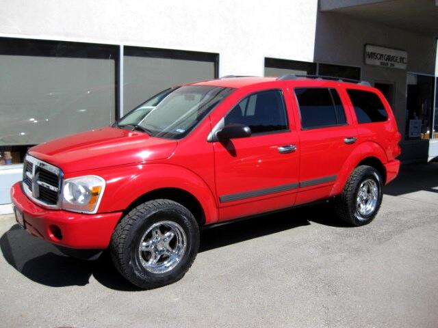 2006 Dodge Durango SLT 4WD