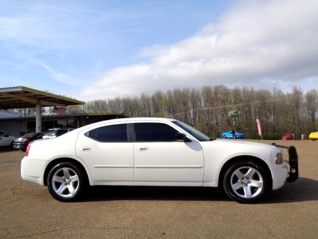 2010 Dodge Charger Base