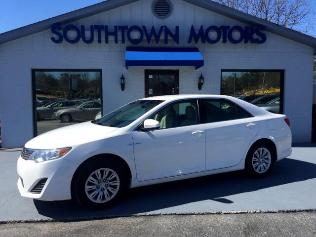 2012 toyota camry for sale in birmingham al page 2 cargurus. Black Bedroom Furniture Sets. Home Design Ideas