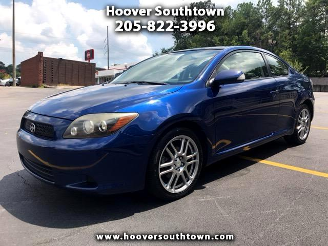 2008 Scion tC 2dr HB Auto (Natl)
