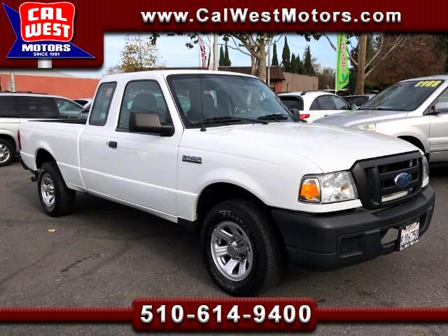 2007 Ford Ranger Super Cab XLT V6 Automatic AC VeryClean JustServic