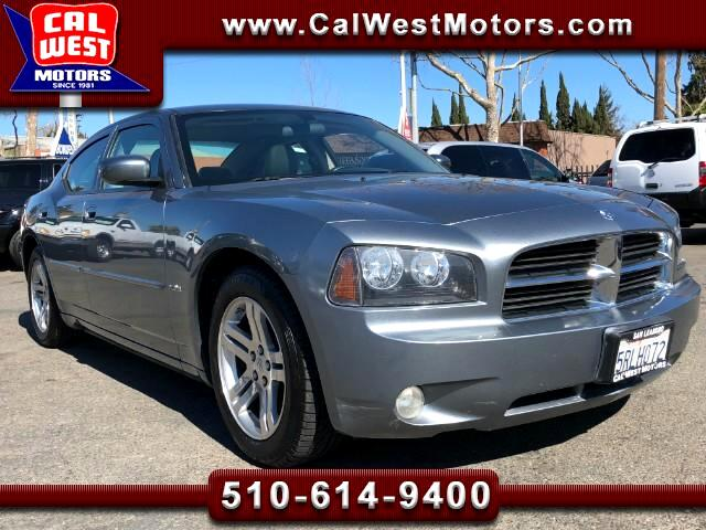 2006 Dodge Charger RT HemiV8 Leather Roof SuperClean GreatMtnceHist