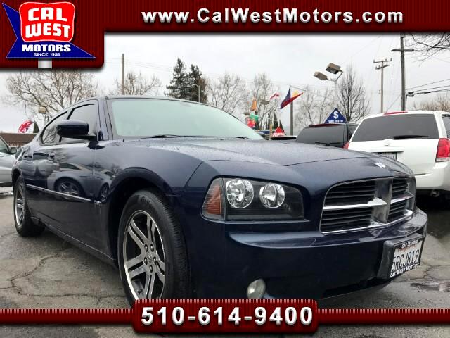 2006 Dodge Charger R/THemi 340HP NAV Roof Leathr LowMiles SuperClean