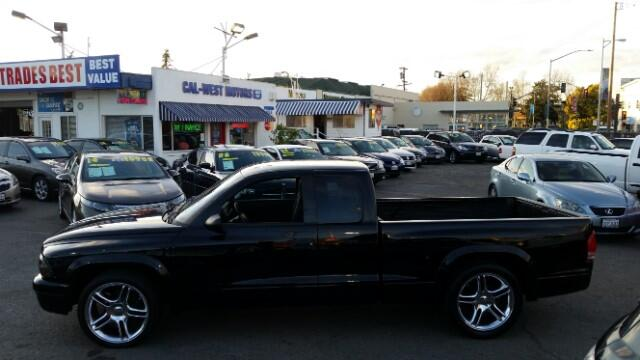 2003 Dodge Dakota R/T Club Cab 5.9L Leathr 1Owner GreatMtnceHis Nice
