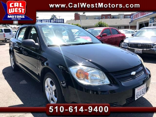2007 Chevrolet Cobalt LS Sedan MPG+ VeryClean ExMtnceHist
