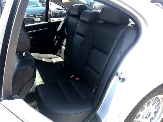 2002 BMW 5-Series 525i Sedan I-6 Cyl Auto VeryClean GreatMtnceHist