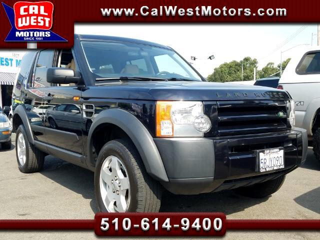 Used 2006 Land Rover LR3, $9988