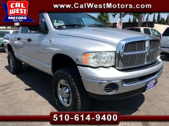 Used 2004 Dodge Ram 2500, $16988