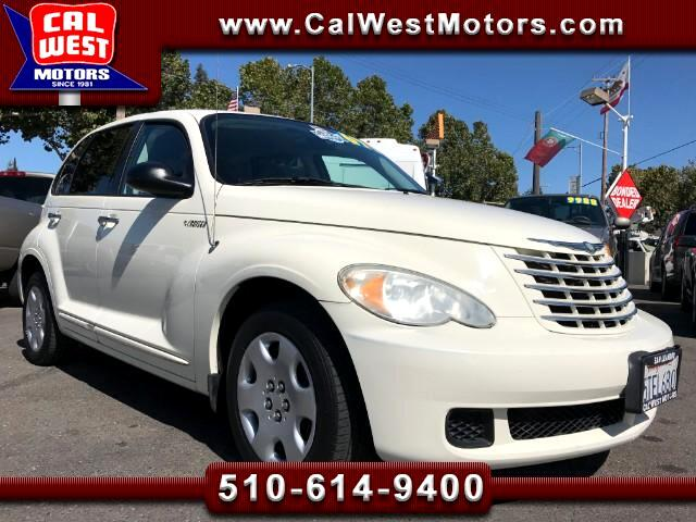 2006 Chrysler PT Cruiser Touring Edn Versatile Sporty 80K 1Owner VeryClean