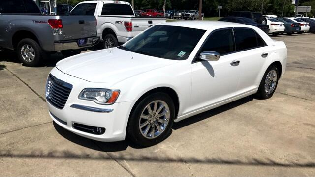 2012 Chrysler 300 LIMITE Limited