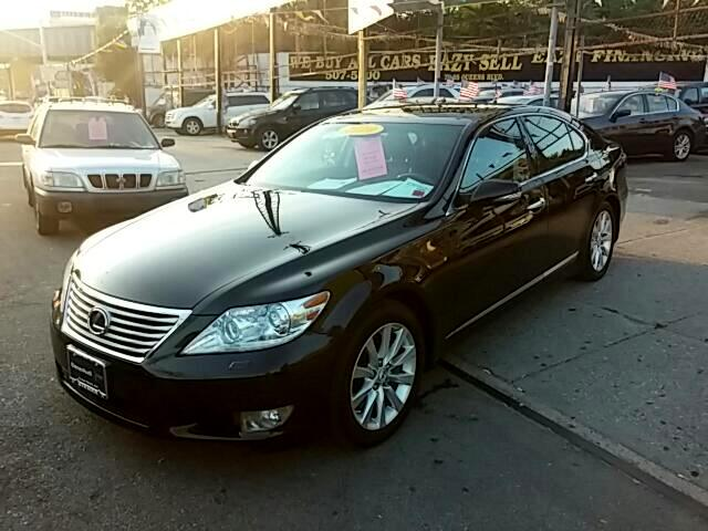 used 2010 lexus ls 460 for sale in elmhurst ny 11373 buy cars inc. Black Bedroom Furniture Sets. Home Design Ideas