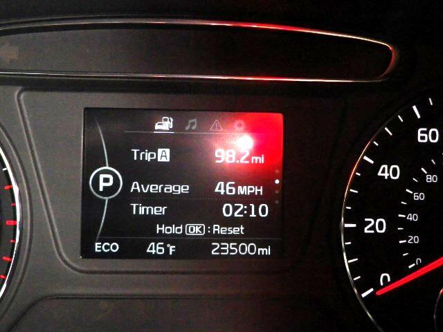 2016 Kia Sorento LX V6 AWD