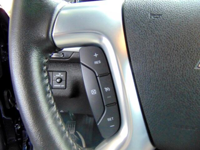 2015 Chevrolet Traverse 1LT FWD