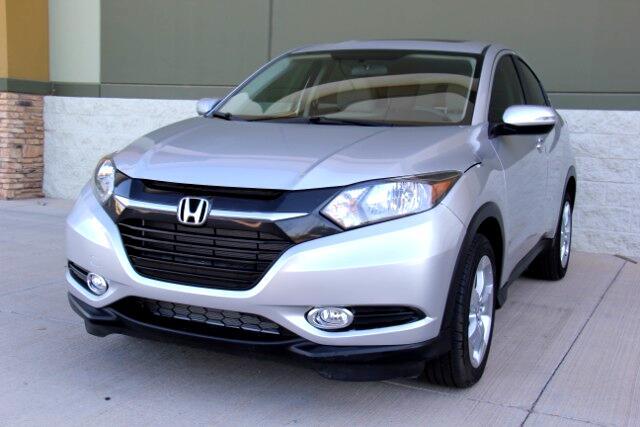 2016 Honda HR-V EX 2WD CVT