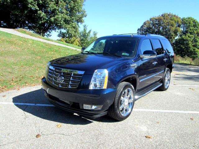 2009 Cadillac Escalade Luxury