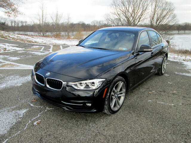 2016 BMW 3-Series 340i xDrive Sedan
