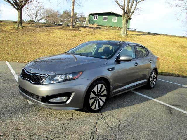 used 2012 kia optima for sale in pittsburg pa 15234 martin. Black Bedroom Furniture Sets. Home Design Ideas