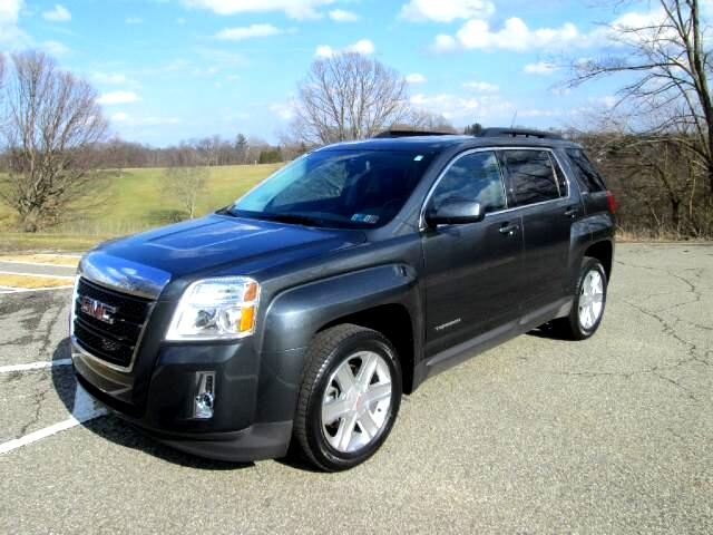 used 2011 gmc terrain for sale in pittsburg pa 15234 martin auto gallery. Black Bedroom Furniture Sets. Home Design Ideas