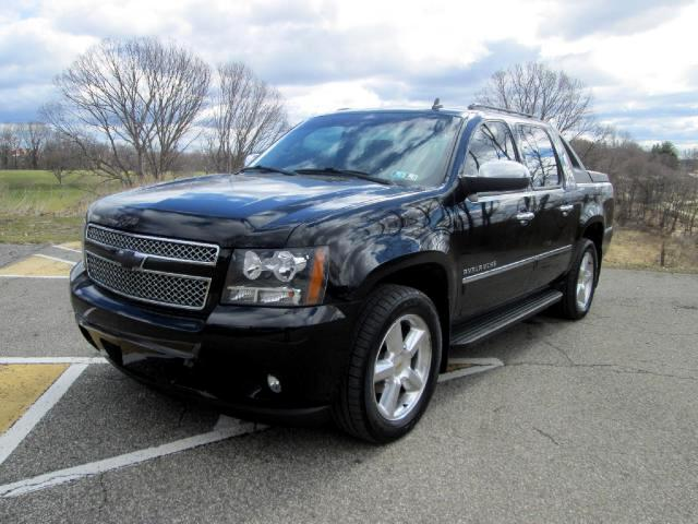 used 2010 chevrolet avalanche for sale in pittsburg pa 15234 martin auto gallery. Black Bedroom Furniture Sets. Home Design Ideas