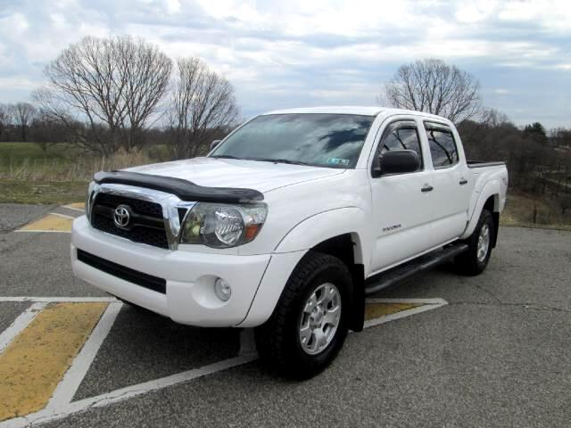 used 2011 toyota tacoma for sale in pittsburg pa 15234 martin auto gallery. Black Bedroom Furniture Sets. Home Design Ideas