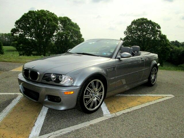 used 2004 bmw m3 for sale in pittsburg pa 15234 martin auto gallery. Black Bedroom Furniture Sets. Home Design Ideas