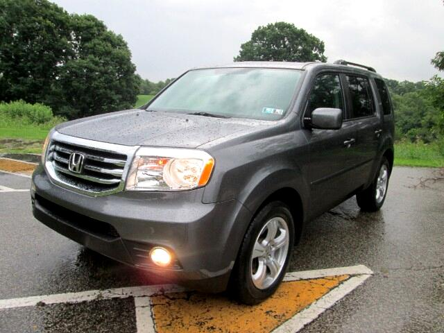 used 2013 honda pilot for sale in pittsburg pa 15234 martin auto gallery. Black Bedroom Furniture Sets. Home Design Ideas