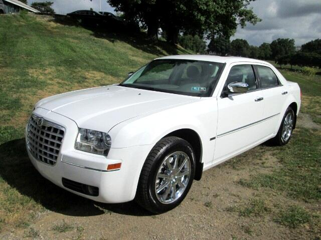 used 2010 chrysler 300 for sale in pittsburg pa 15234 martin auto gallery. Black Bedroom Furniture Sets. Home Design Ideas