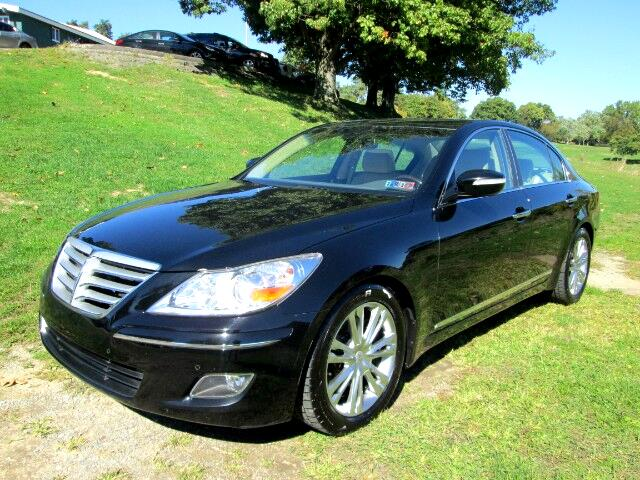 used hyundai genesis for sale pittsburgh pa cargurus. Black Bedroom Furniture Sets. Home Design Ideas