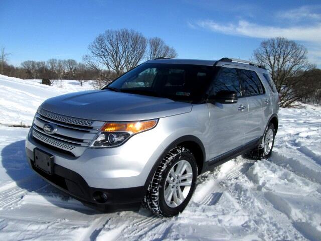 Ford Explorer 2013 Driver Door Alarm | Autos Post