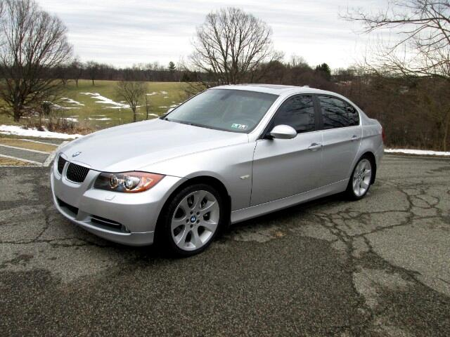 used 2008 bmw 3 series 335xi for sale in pittsburgh pa 15234 martin auto gallery. Black Bedroom Furniture Sets. Home Design Ideas