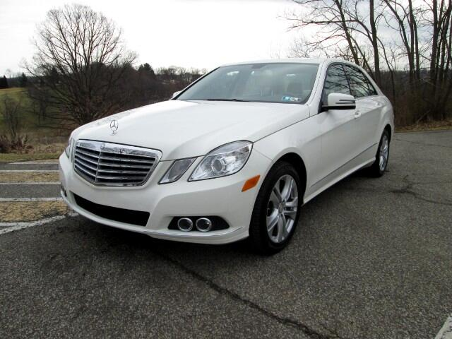 2010 mercedes benz e class e350 sedan 4matic for sale in pittsburgh. Cars Review. Best American Auto & Cars Review