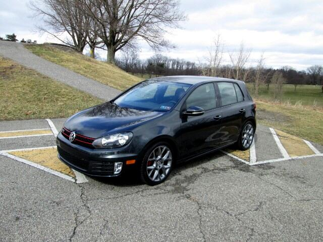 used 2013 volkswagen gti 4 door for sale in pittsburgh pa. Black Bedroom Furniture Sets. Home Design Ideas