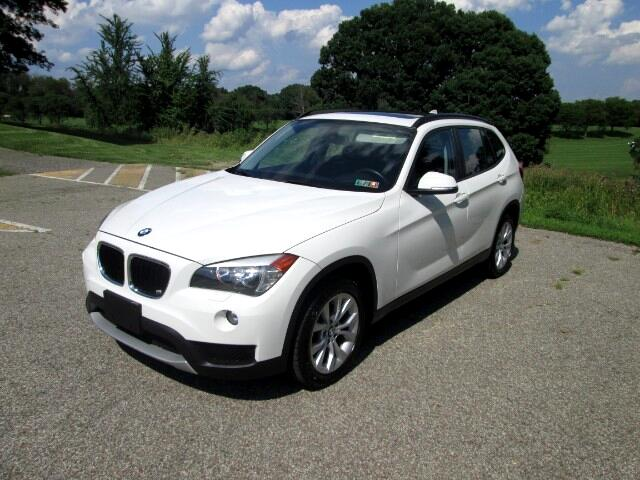 used 2013 bmw x1 xdrive28i for sale in pittsburgh pa 15234 martin auto gallery. Black Bedroom Furniture Sets. Home Design Ideas