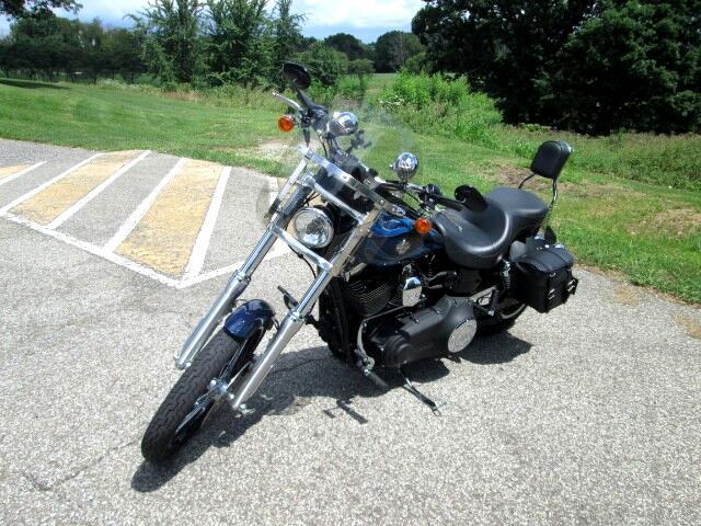 2012 Harley-Davidson FXDWG