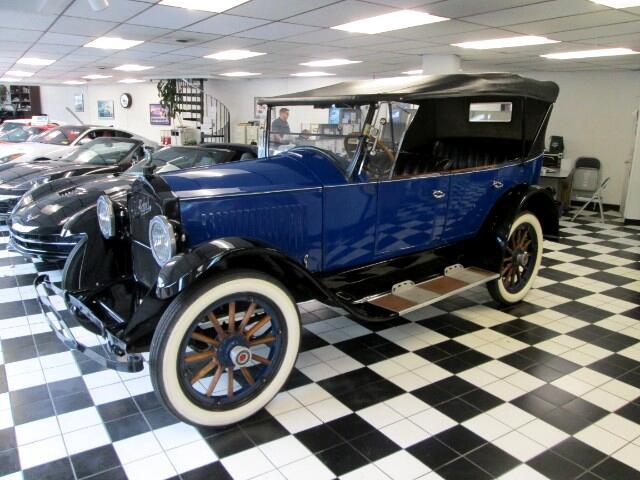 1922 Packard 12