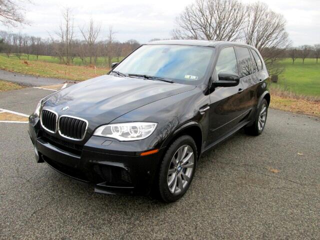 used 2013 bmw x5 m for sale in pittsburgh pa 15234 martin auto gallery. Black Bedroom Furniture Sets. Home Design Ideas