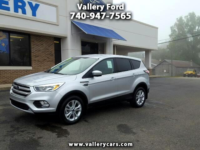 2017 Ford Escape SE 4WD Select Edition