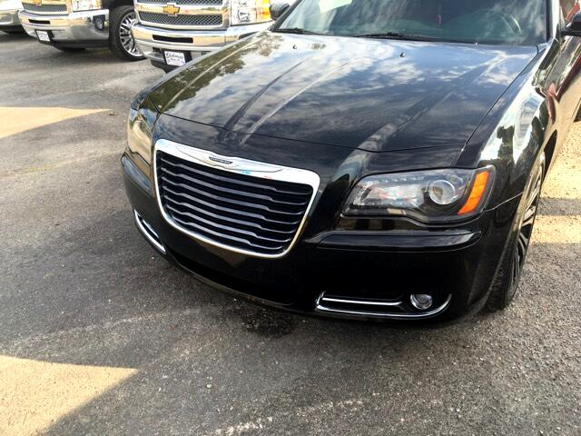 2014 Chrysler 300 S V6 RWD