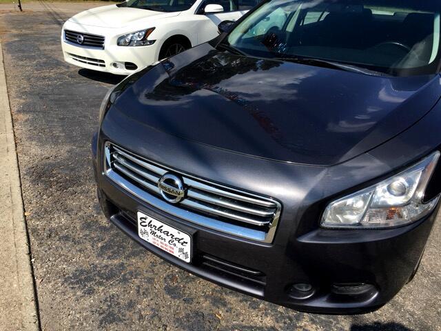 2013 Nissan Maxima 3.5 S