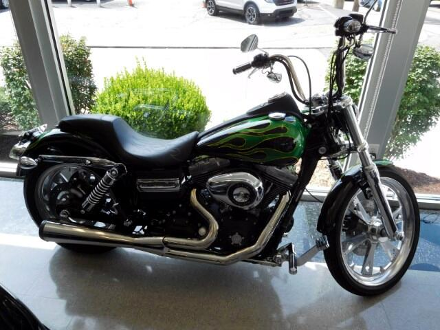 2008 Harley-Davidson FXDB Street Bob