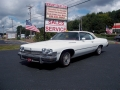 1974 Buick LeSabre Custom Coupe