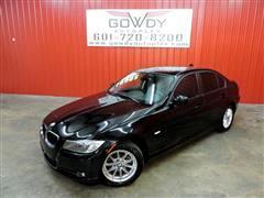 2010 BMW 3-Series