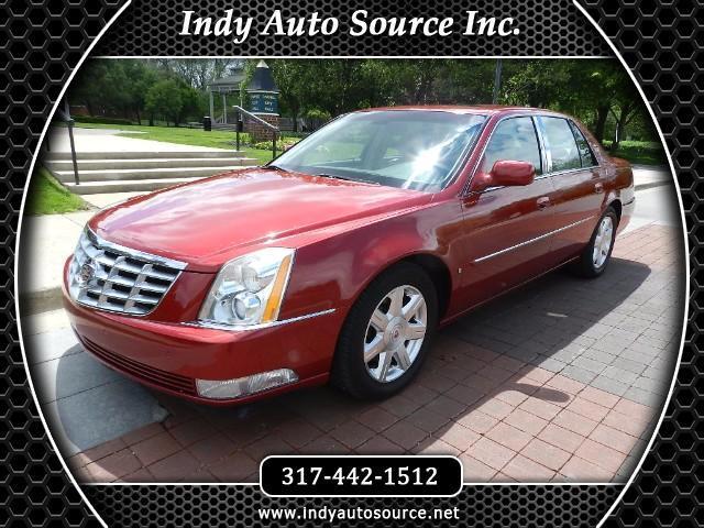2008 Cadillac DTS Luxury II