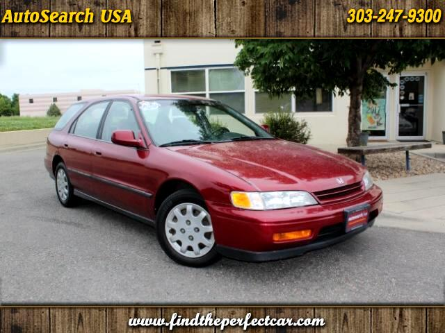 1994 Honda Accord Wagon LX
